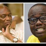 Life ban maximum punishment; don't pay $500,000 fine - Baako advises Nyantakyi