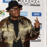 DRAMA: South African rapper, HHP's baby mama dies weeks after his death; fans blame his wife