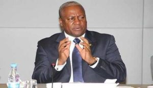 Mahama should stop the pettiness and cheap politics against the Free SHS