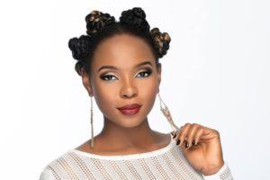 VIDEO: Ghana is like home says Nigeria artiste Yemi Alade