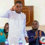 Dominic Kwesi Eduah appointed as Exec. Director of GNPC Foundation