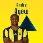 Europa League: Andre Ayew cameos in Fenerbaçe's 2-2 draw away to Anderlecht