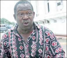 NDC mute over diversion of funds but Rojo Speaks