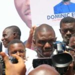K. K Sarpong lucky to have Dominic Eduah by his side at GNPC-Wontumi