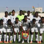 Ghana name final squad for under-17 Women's World Cup