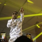 Talk nicely; shouting in mic not route to stardom — Shatta Wale