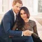 Meghan and Harry Expecting a Baby