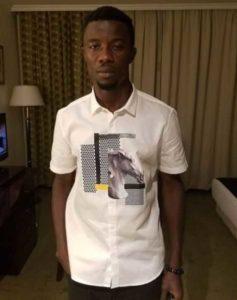 Kwaku Manu bounces back with funny Videos