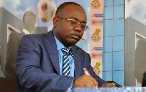Kwesi Nyantakyi to appeal life-time ban at CAS