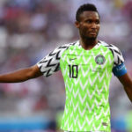 2019 AfconQ: Super Eagles captain John Obi Mikel left out of Nigeria squad to face South Africa