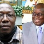 VIDEO: NDC MP 'blasts' Akufo-Addo for 'chilling' in a club with women
