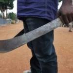 I killed him because he didn't respect elders - Suspected murderer speaks