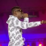 My 'Reign' album is not 'borla' - Shatta Wale