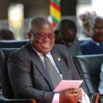 AU praises Akufo-Addo government