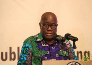 Gov't using oil revenues to create assets, not accumulate debt - Akufo-Addo