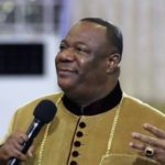Duncan Williams proclaims 72-hour fast, prayers for Ghana's 'difficult times'