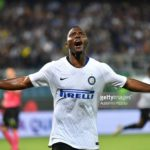 """""""It is the best game in Italy""""- Asamoah drools ahead of Milan derby"""