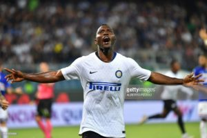 """It is the best game in Italy""- Asamoah drools ahead of Milan derby"