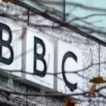 BBC News disrupted by software glitch