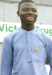 TRAGIC: Robbers kill 28-year-old engineer, after robbing his mother's shop