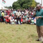 Borrowing: Mahama wants Akufo-Addo to apologise for misleading Ghanaians