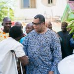 'He is a politician worthy of trust' - Osu citizens laud Goosie Tanoh