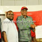 Asante Kotoko reveal details of petition to Normalization Committee