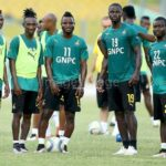GFA Normalization Committee demand six-points from CAF over botched qualifier against Sierra Leone