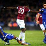 VIDEO: Daniel Amartey's freak injury vs West Ham