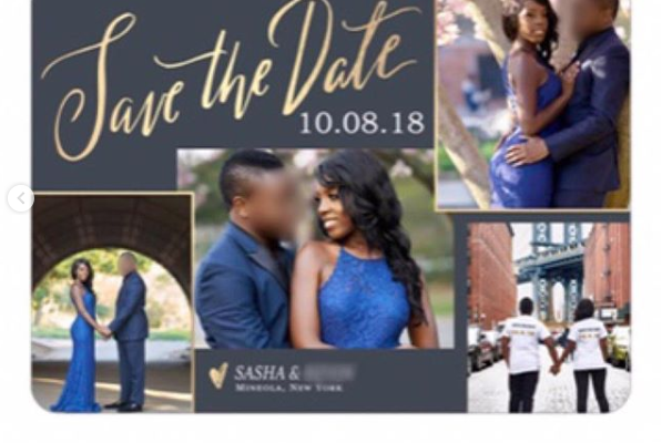 SHOCKER: Woman stuck with unpaid bills after her partner of 10-years abandons her on wedding day