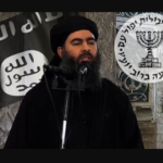 ISIS leader al-Baghdadi 'orders 320 of his followers to be killed for disloyalty'