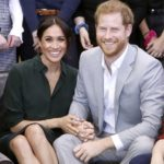 BREAKING: Meghan Markle, the Duchess of Sussex, is pregnant!