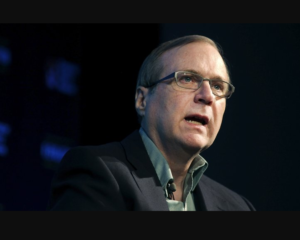 Microsoft billionaire co-founder, Paul Allen dies of Cancer at 65