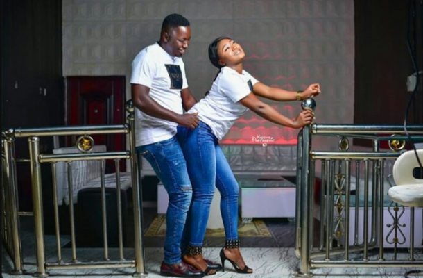 PHOTOS: Couple's pre-wedding photos inside a Nite Club is causing a stir online