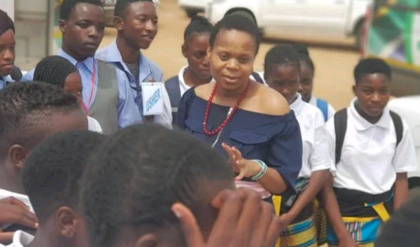 36 pupils pregnant; 31 between the ages of nine and 19 living with HIV at a school in South Africa