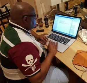 How I became addicted to social media - Dele Momodu reveals