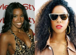 VIDEO: Kelly Rowland denies bleaching her skin after fans raised alarm over changes in her skin