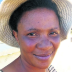 South African woman accuses cows of stealing 4 of her panties; other residents corroborate her claims