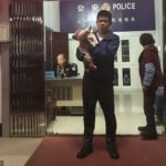 PHOTOS: Chinese man desperate for a son sells his 10-day-old daughter to strangers for £4,500