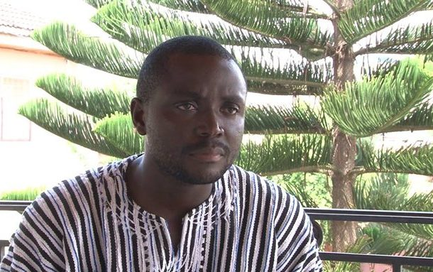 Multimedia's Seth Kwame Boateng selected for yet another award