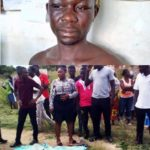 Man who has allegedly stoned wife to death