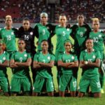 Super Falcon's open training camp ahead of 2018 AWCON in Ghana