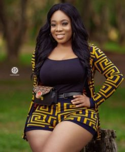 Social Media trolling makes me strong - Moesha Boduong