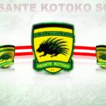 Normalisation Committee grants Kotoko Africa Wish
