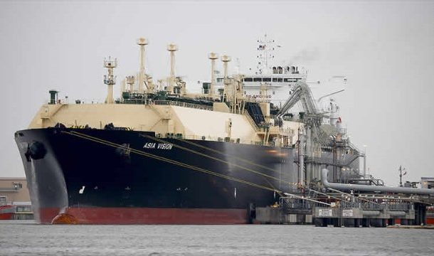 Donald Trump is rerouting the world's oil tankers