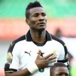 Ghana captain Asamoah Gyan set sights on 2019 AFCON glory