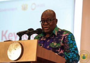 Bidding for oil blocks must be transparent, efficient - Akufo-Addo demands