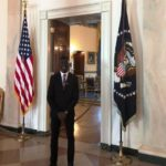 US student writes about Jubilee House internship; praises Political Affairs Director