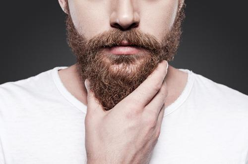 Women think men with beards are unattractive - Study