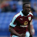 Ghanaian youngster Daniel Agyei hits brace for Burnley U23